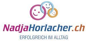 Erfolgreich im Alltag mit Nadja Horlacher