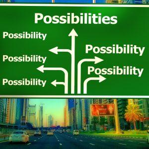Möglichkeiten