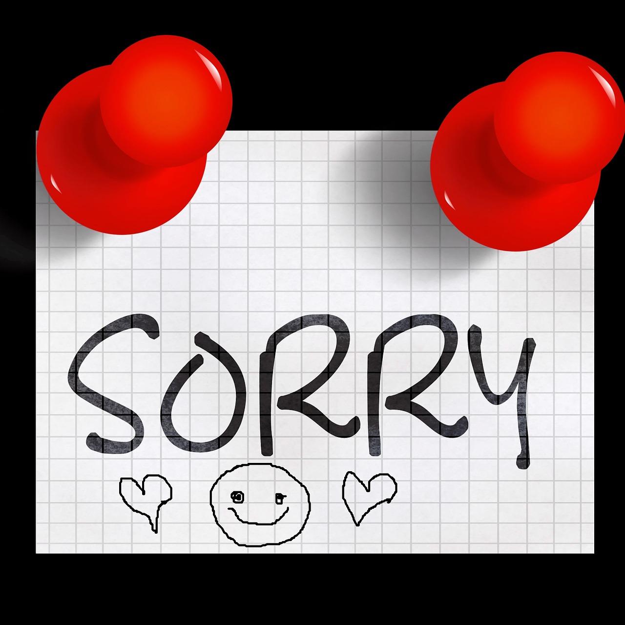 Vergeben und Verzeihen