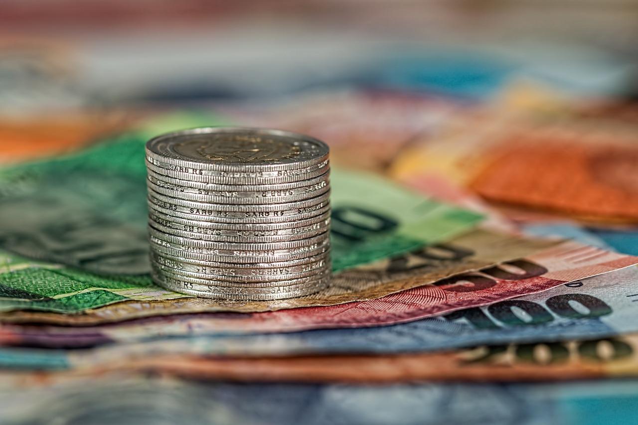 Deine persönliche finanzielle Einstellung (Ansicht)