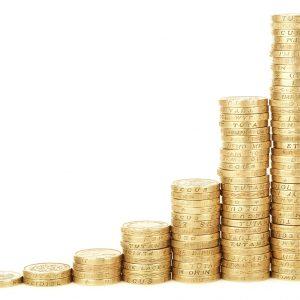 Wenn du dein Geld in dich selbst investieren willst, lerne, lerne, lerne.