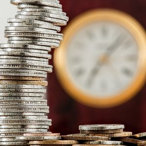 Starte dein neues Leben, indem du damit aufhörst, dein Geld unsinnig auszugeben