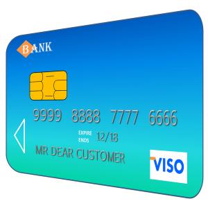 Wo würden wir stehen, wie würden wir leben, wenn wir keine Kreditkarten hätten und es kein System gäbe, in dem wir Dinge auf Raten kaufen können?