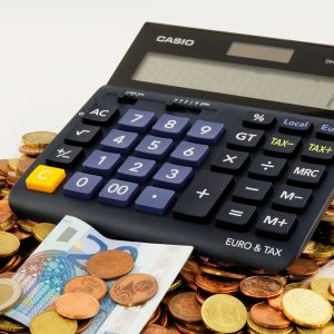 Finde heraus, wie viel Geld du behalten konntest
