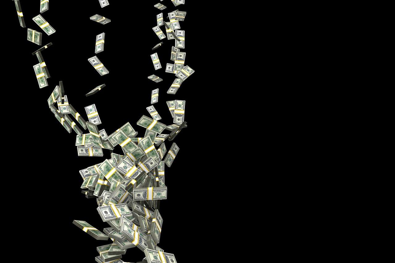 Sinnvoll oder sinnlos Geld ausgeben
