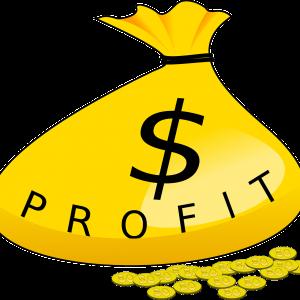 Liste dein Einkommen auf