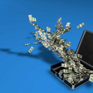 Die Illusion von Reichtum