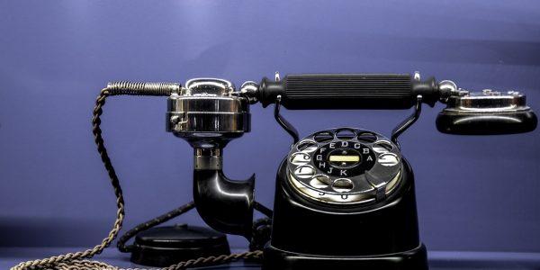 telefon nein danke