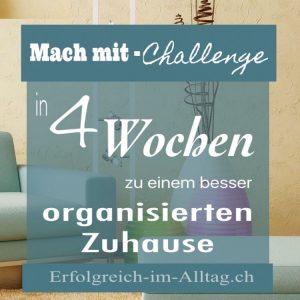 zuhause challenge