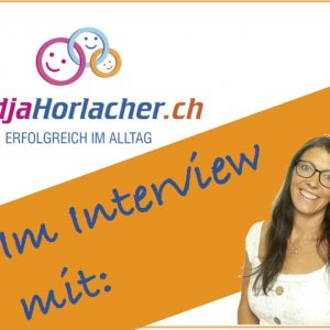 Interview Thema Erfolg mit Cecile Bischofberger