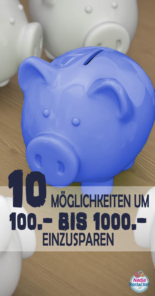 10-moeglichkeiten-um-100-bis-1000-geld sparen