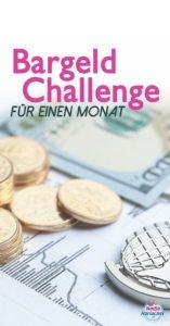 Bargeld-Challenge