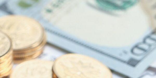 Bargeld Challenge für einen Monat
