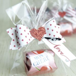 Valentinstag Geschenk für ihn (nicht nur) Freebie Geschenk zum downloaden