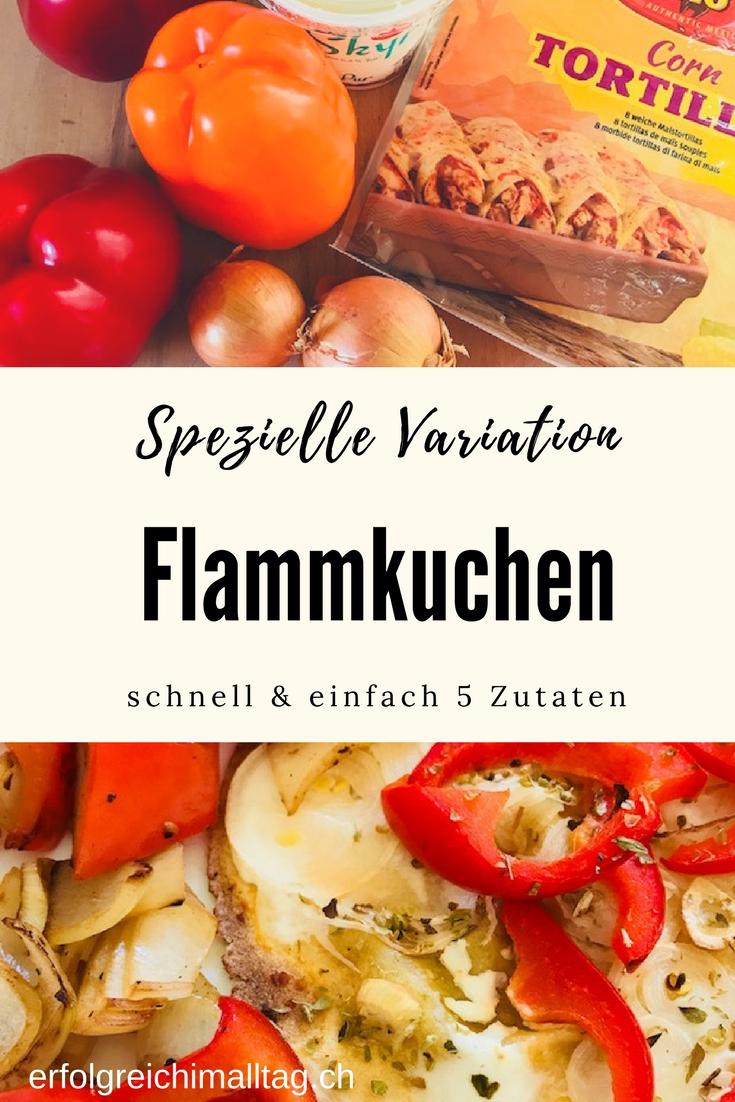 flammkuchen-variation