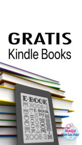 Gratis Kindle eBooks vom 25.5.18