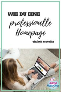 professionelle-homepage