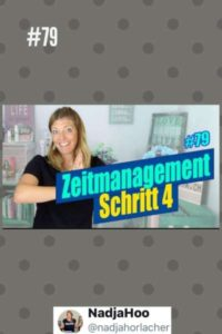 Finde heraus welcher Typ du bist, um effektiver mit der Zeit umzugehen. https://nadjahorlacher.ch/79-zeitmanagement-schritt-4/ #zeitmanagement #zeti #managen #organisieren #zeitnutzen